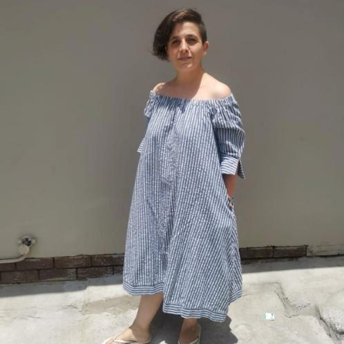 Teresa - Johannesburg: Italians wanting to learn English...I a...
