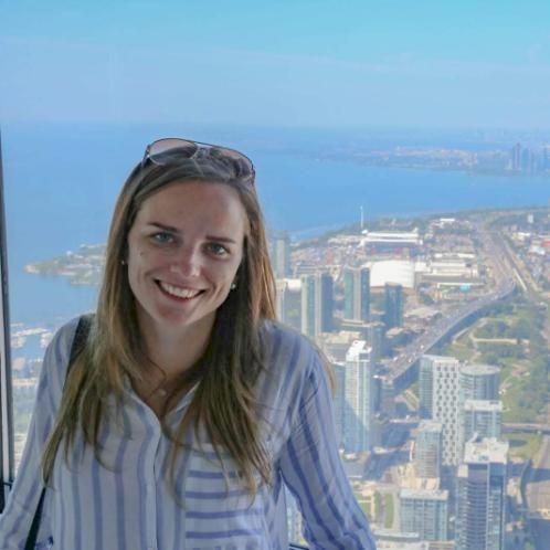 Tiffany - Calgary: Hi! I am Tiffany, a native French speaker f...