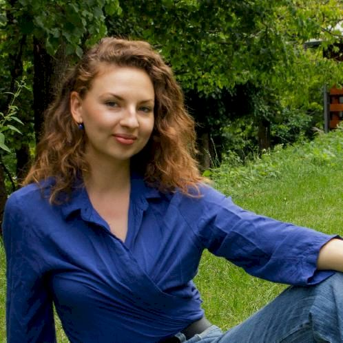Timea - Slovak Teacher in City Of London: Hello, I am Timea, I...