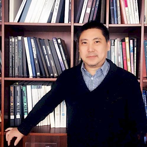 Tony - Chinese / Mandarin Teacher in Vancouver: Professional M...