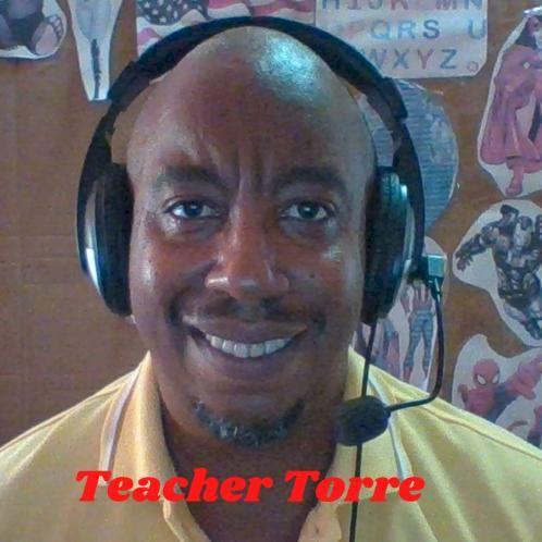 Torre - Bangkok: I had begun teaching English a few years afte...