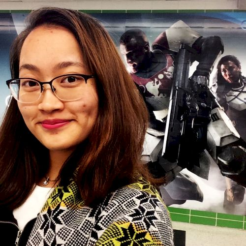 Trang ly - Vietnamese Teacher in Hobart: I have been working i...
