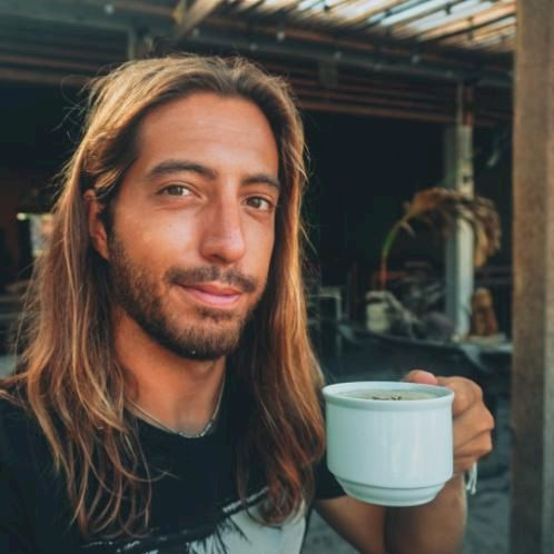 Umberto - Italian Teacher in Sydney: Hi, I'm Umberto, 28-year ...