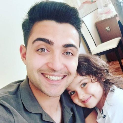 Umut - Turkish Teacher in Sydney: I am Umut,  an Industrial En...