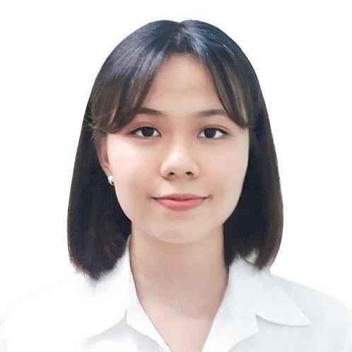 Uyen - Ho Chi Minh City: Hi guys, my name is Uyen. I am a nati...