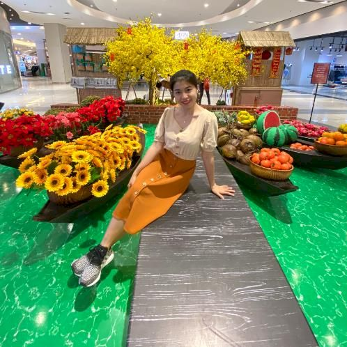 Vũ - Ho Chi Minh City: Although I was born and raised in the ...