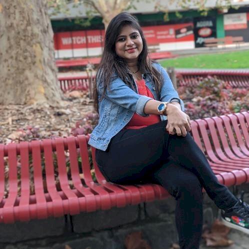 Vaidehi - Marathi Teacher in Melbourne: Being born in a Mahara...