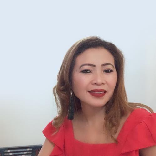 VILMA - Copenhagen: Well professional.  I am from Philippines ...