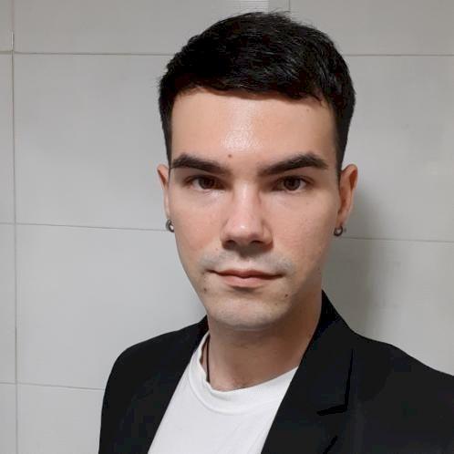 Vadim - Seoul: Hi, my name is Vadim, a 29 year-old born and ra...