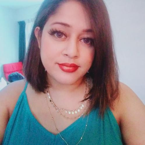 Varsha - English Teacher in Singapore: Hi there, I believe eve...