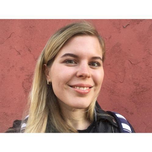 Vera - Munich: I am studying landscape architecture in Munich ...