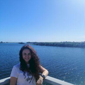 Veronica - Spanish Teacher in Christchurch: Hola! I'm Veronica...