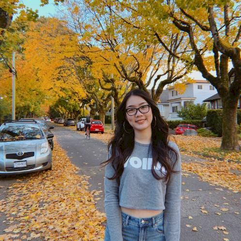 Vi - Vancouver: Hi! My name is Vi Nguyen, a 3rd-year UBC stude...