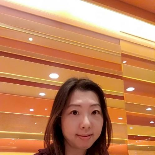 Vicky - Chinese / Mandarin Teacher in Hong Kong: Hi, I'm Vicky...