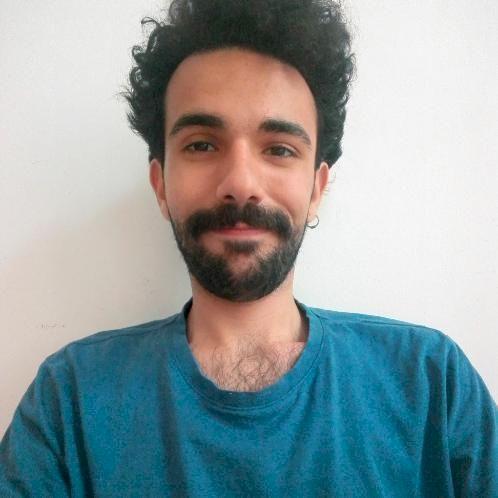 Victor - Arabic Teacher in Vienna: I am a student/ musician li...