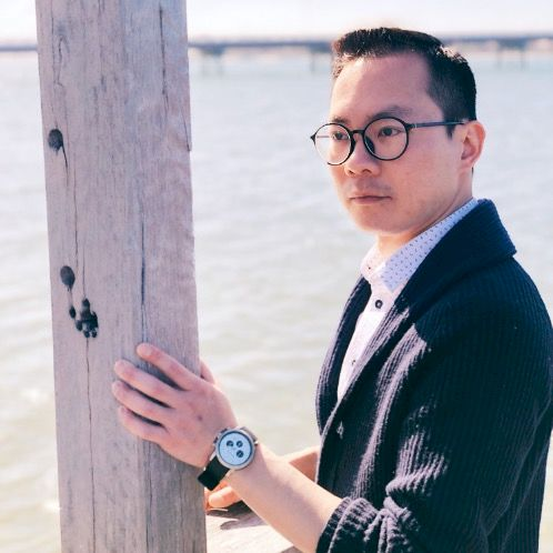 Vincent - Chinese / Mandarin Teacher in Melbourne: I am a Mala...