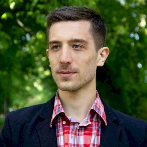 Vitali - Czech Teacher in Prague: Let's spend the summer with ...