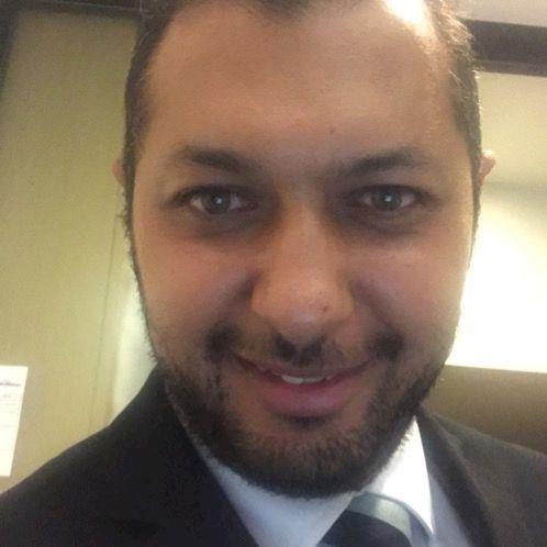 Wael - Arabic Teacher in Rome: Hey . Wanna learn Arabic and th...