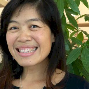 Wang - Chinese / Mandarin Teacher in Hamburg: I am from Taiwan...