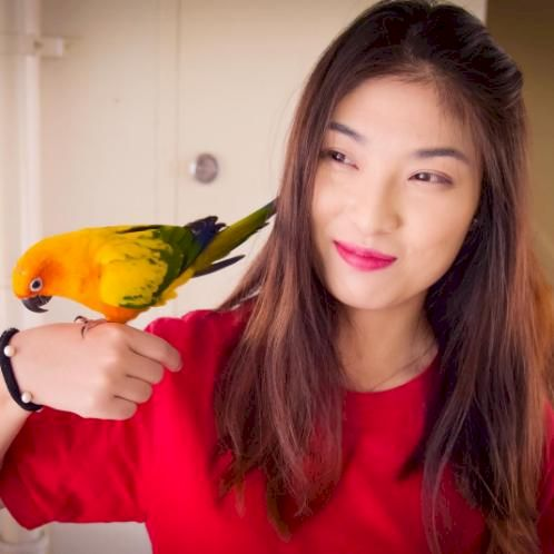 Wang - Chinese / Mandarin Teacher in Singapore: Hi! Are you lo...