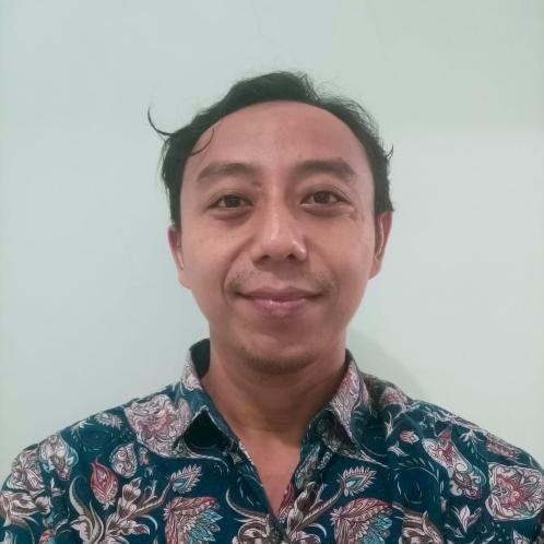 Warsono - Jakarta: Hi. My name's Warsono. I'm from Indones...
