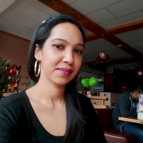 Weedah - Afrikaans Teacher in Durban: Born and raised in Cape ...