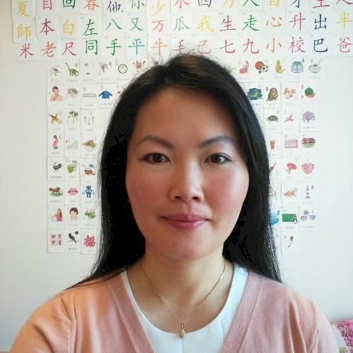 Wen - Chinese / Mandarin Teacher in Hong Kong: My name is Wen ...