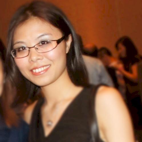 Winna - Paris: I can teach Chinese (Mandarin & Cantonese) both...