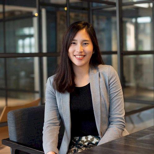 Winnie - Chinese / Mandarin Teacher in Hong Kong: I am a Taiwa...
