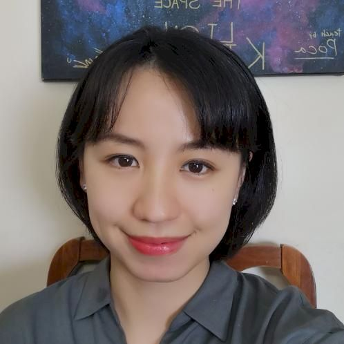 Winnie - Chinese / Mandarin Teacher in Vancouver: I offer a le...