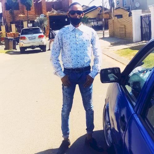 Xolani - Johannesburg: I am devoted soul, I always willing to ...