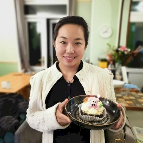 Xuesong - Chinese / Mandarin Teacher in Luxembourg: I was born...