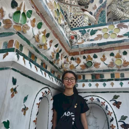 Xulu - Cantonese Teacher in Canberra: Hi! I am a native speake...