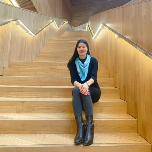 Xumeng - Chinese / Mandarin Teacher in Calgary: I majored in T...