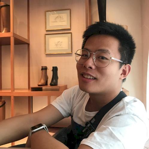 YUZUO - Chinese / Mandarin Teacher in Paris: I taught the mand...