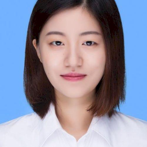 Yajing - Chinese / Mandarin Teacher in Stockholm: Hi, I'm Yaji...