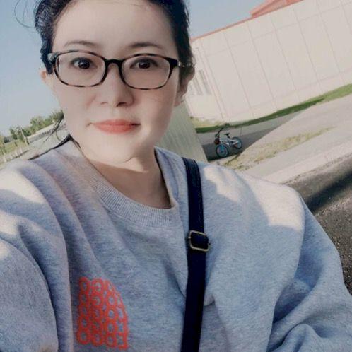 Yan - Calgary: I am Yan, Chinese. I was born in China and live...