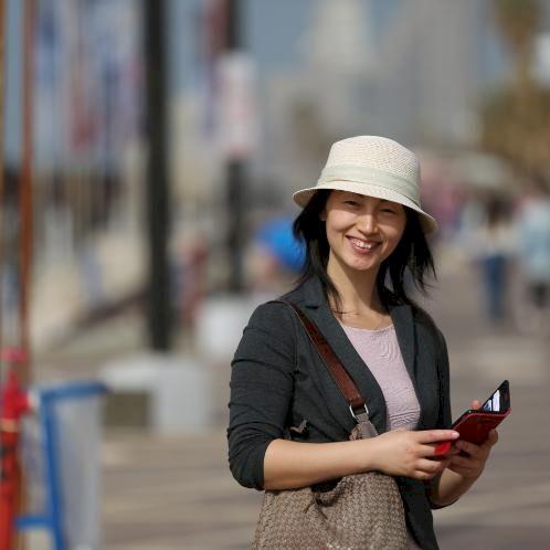 Yani - Chinese / Mandarin Teacher in Tel Aviv: I am a Chinese/...