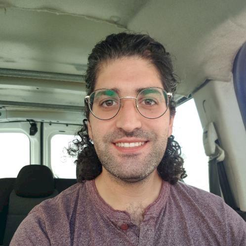 Yaron - Jerusalem: Shalom,  I'm Yaron Adir, and I want to tea...