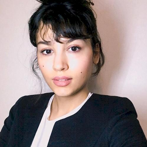 Yasaman - Rome: I needed to take an IELTS before I came to Rom...