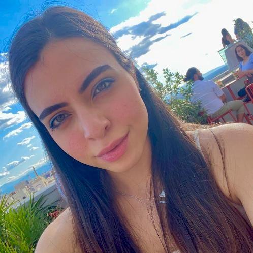 Yasmine - Madrid: Hey! It's Yasmin (Jazzy) and I am currently...