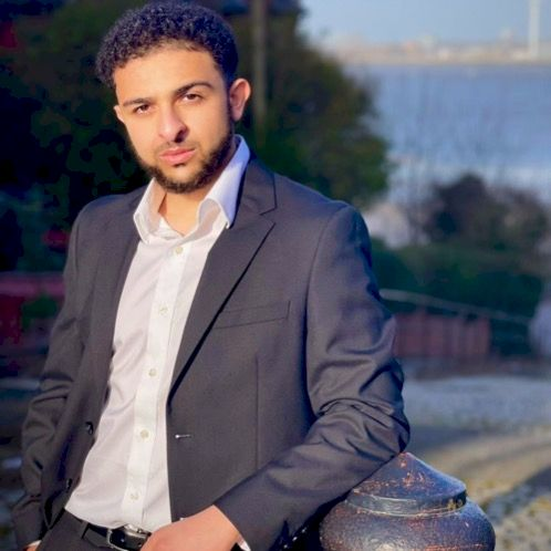 Yazan - Amman: I am a native English speaker who is born and r...