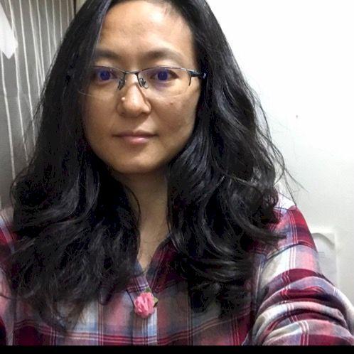 Yingmin - Chinese / Mandarin Teacher in Prague: 我来自中�...