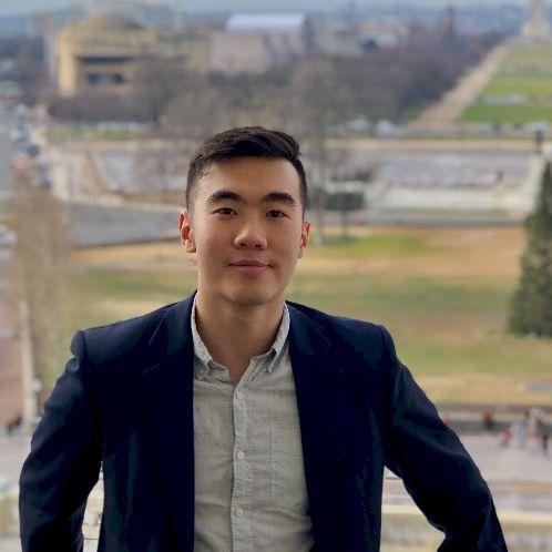 Yizhou - Toronto: Cantonese and Mandarin are my first language...
