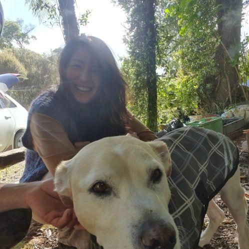 Yoshino - Japanese Teacher in Christchurch: I love to talk to ...