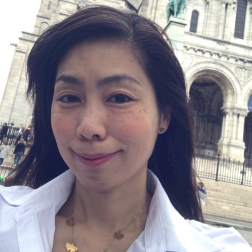 Yuka - Paris: こんにちは! I'm Yuka from Nara, Japan. ...