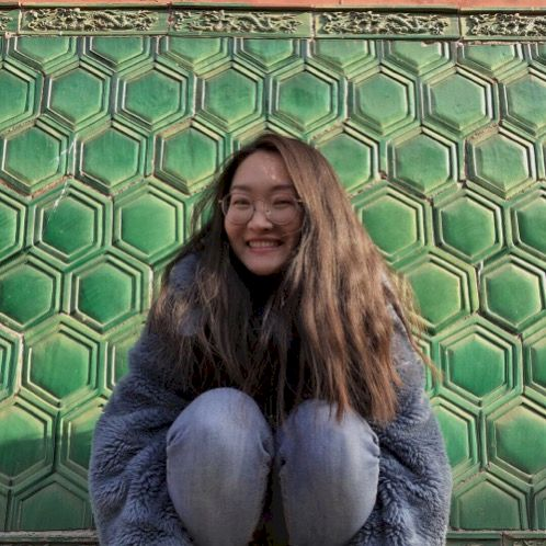 Yuzi - Amsterdam: Greeting from your future tutor, I have expe...