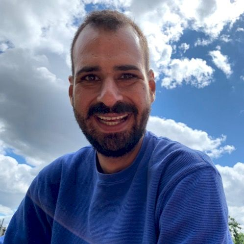 Zaid - Arabic Teacher in Barcelona: With almost 500 million pe...