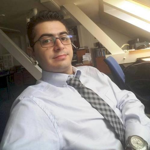 Private Arabic tutor in Prague