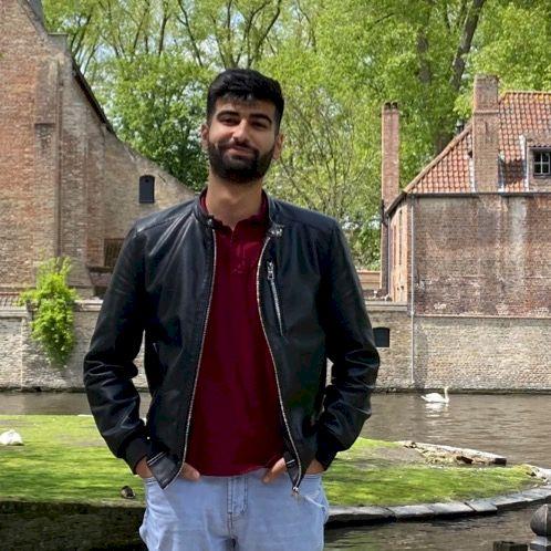 Arabic teacher in Bruxelles near you